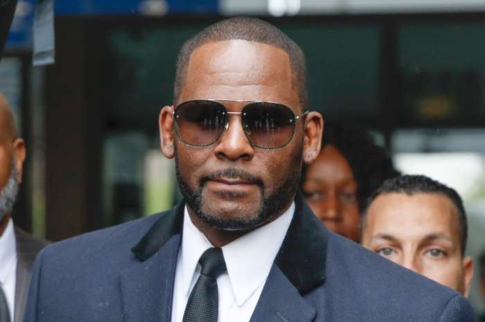 R. Kelly's Friend, Valencia Love, Is Learning The Hard Way That No Good Deed Goes Unpunished