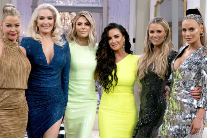 'RHOBH' Cast Takes Over the Runway at Kyle Richards' Debut NYFW Show