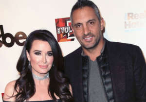 RHOBH Star Kyle Richards' Husband Mauricio Umansky Sued Again Over Bad Real Estate Deal