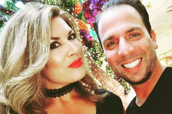 RHOC Emily Simpson Is Reportedly In Denial About The State Of Her Marriage