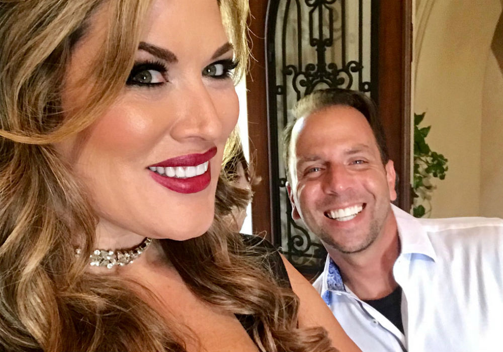 RHOC Emily Simpson's Shady Husband Shane Previously Accused Of Domestic Violence And Sexual Assault