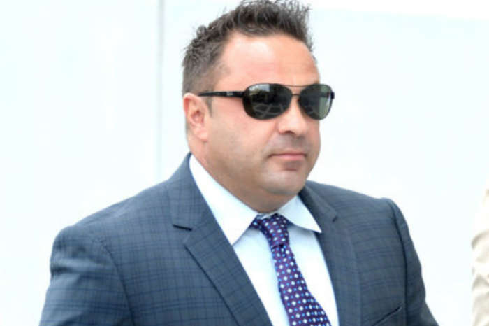 """""""RHONJ"""" Star Joe Giudice Could Be Back Home In New Jersey By The End Of The Week"""