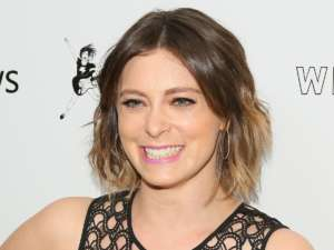 Rachel Bloom Is Expecting Her First Child With Hubby Dan Gregor