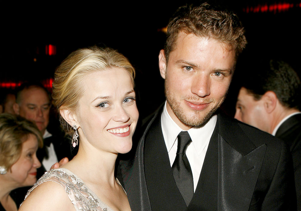 Reese Witherspoon Is Getting Dragged Into Ryan Phillippe's Nasty Court Battle With His Ex GF