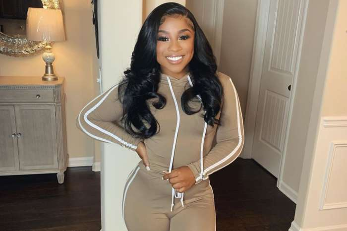 Reginae Carter Has Drastically Changed Her Look In New Photos -- Lil Wayne And Toya Wright's Daughter Is Now Leaving Nothing To The Imagination