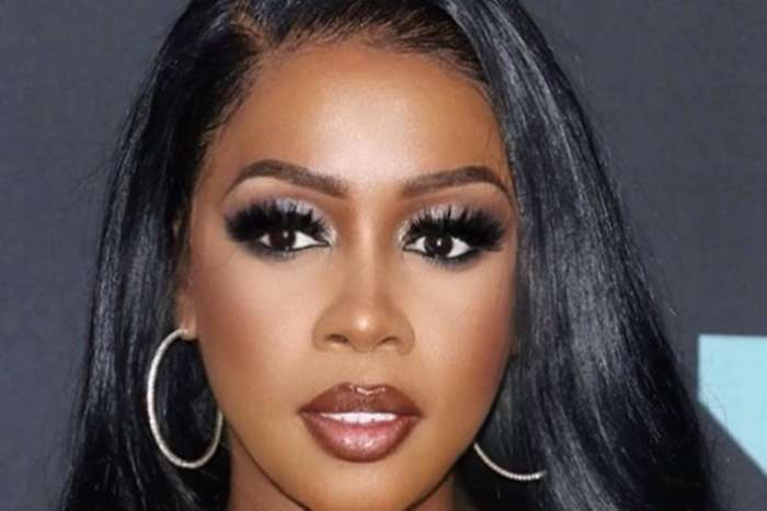 Remy Ma Debuts Stunning Bleach Blonde Hair In New Photos -- Fans Defend Her Against Skin Lightening Accusations