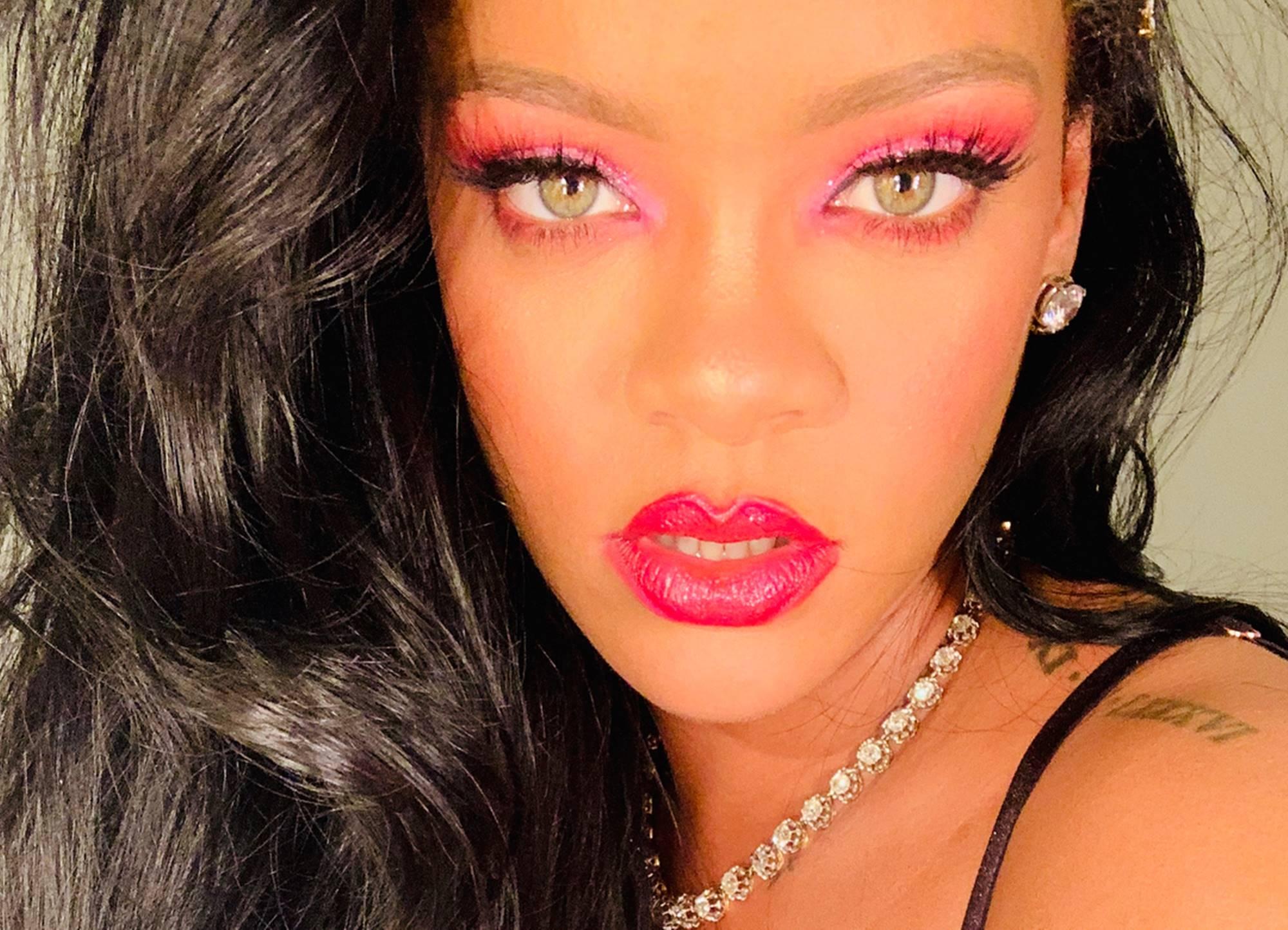 Rihanna Chris Brown Hassan Jameel Thirst