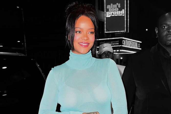 Rihanna Keeps Winning And Creating Debates Wherever She Goes And The Photos Prove It