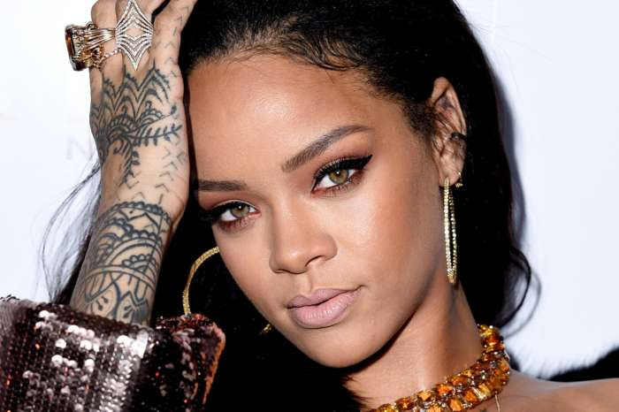 Rihanna's New Album Release Date Finally Revealed, She Might Be Competing With Drake