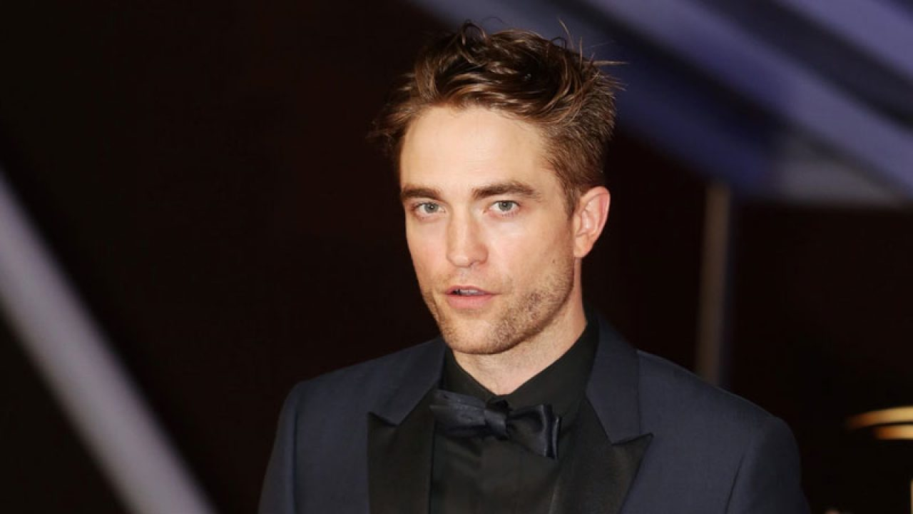 Robert Pattinson was chasing Batman for longer than anyone knew