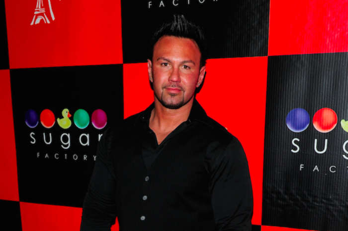 JWoww Isn't The Only One Who Has Moved On -- Roger Mathews Is Casually Dating After The Divorce