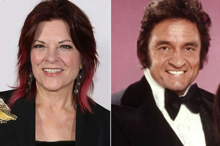 Rosanne Cash Talks Growing Up With Dad Johnny Cash And His Marriage To June Carter Cash