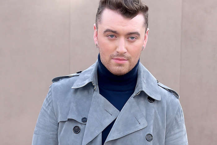 Sam Smith Begins Using Gender-Neutral Pronouns To Be More 'In Touch' With Himself