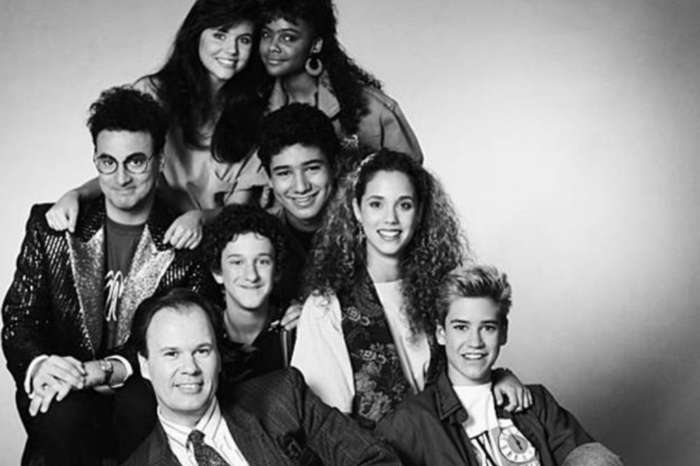 'Saved By The Bell' Reboot Officially Part Of New NBC Streaming Service