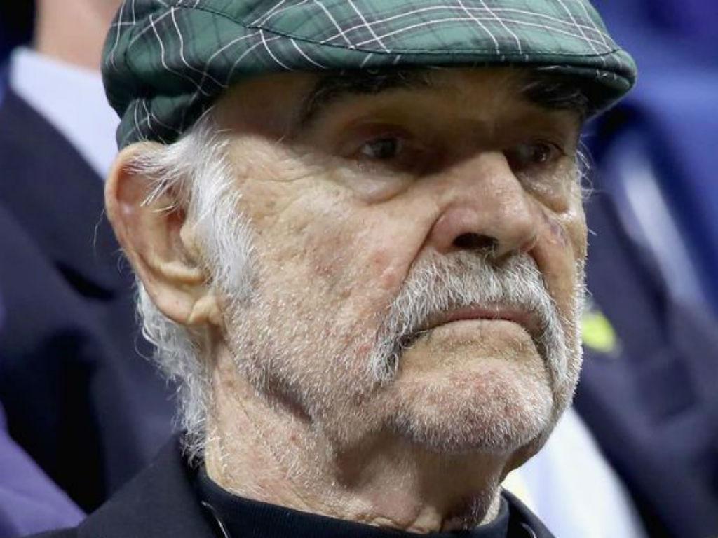 Sean Connery 2019