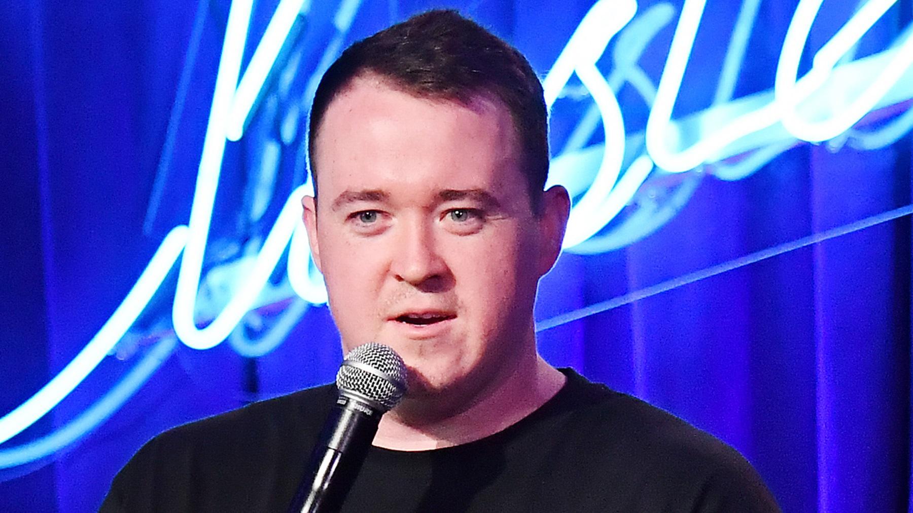 Shane Gillis Andrew Yand Jokes SNL