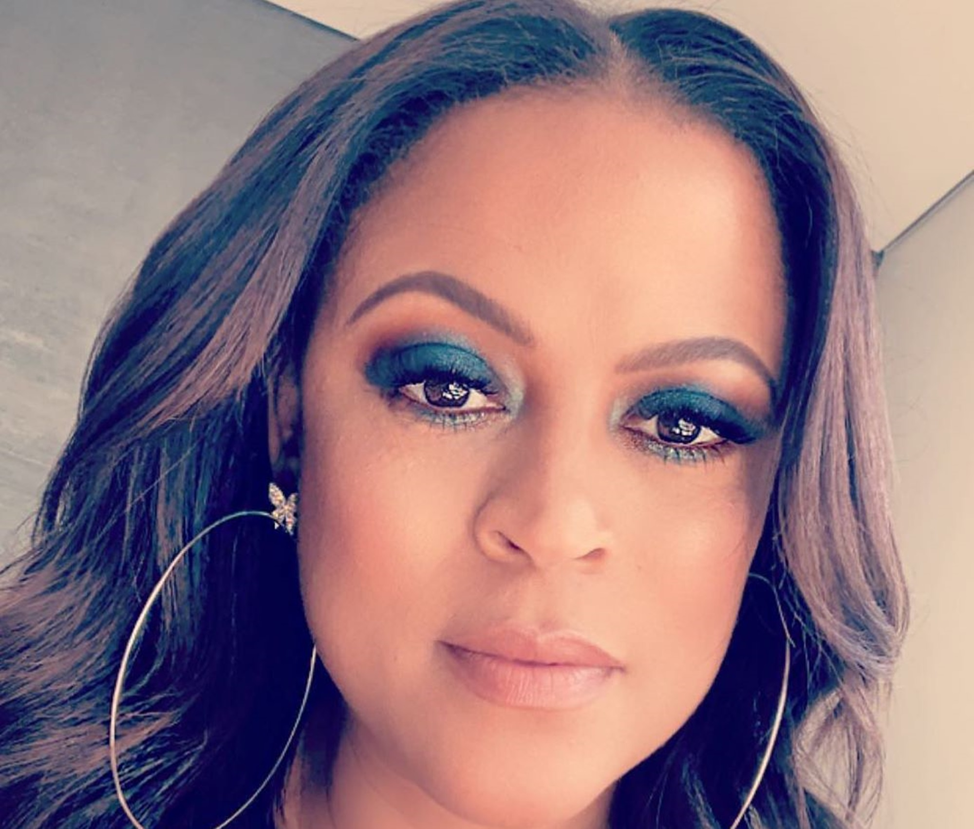 Shaunie O'Neal Shaquille Basketball Wives Reconciliation
