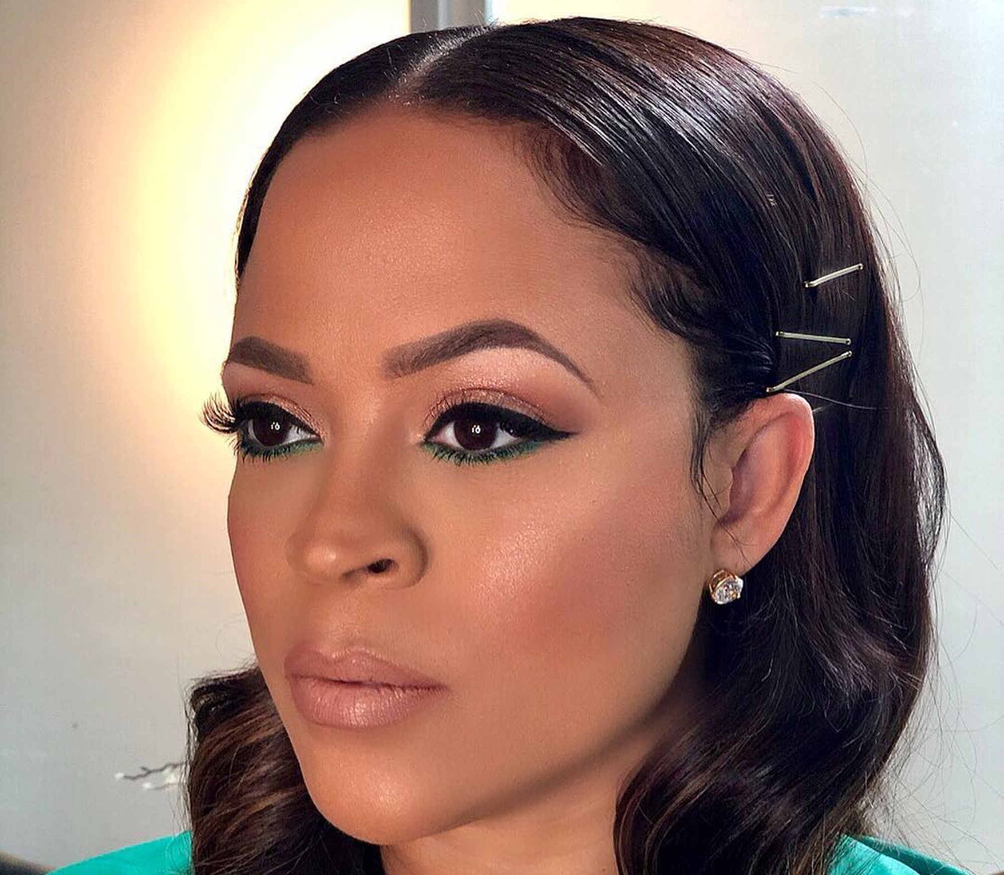 Shaunie o neal sparks reunion chatter with ex shaq after - Shaunie o neal house ...