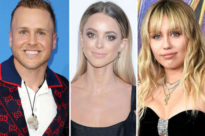 Spencer Pratt Claims Kaitlynn Carter Had Something Going On With Miley Cyrus Before Brody Jenner Split