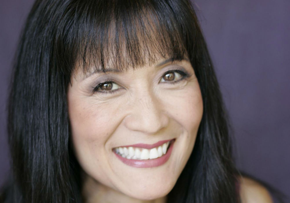 Suzanne Whang - Popular Host of HGTV's House Hunters - Loses Her Battle With Breast Cancer