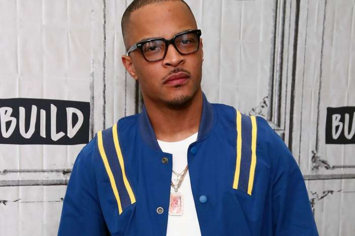 T.I. Has A Lot To Say About Tekashi 6ix9ine's Case -- Did Tiny Harris's Husband Make A Valid Point In This Video?