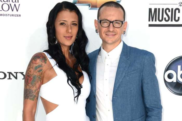 Widowed Wife Of Chester Bennington Talinda Gets Engaged Two Years After His Tragic Suicide