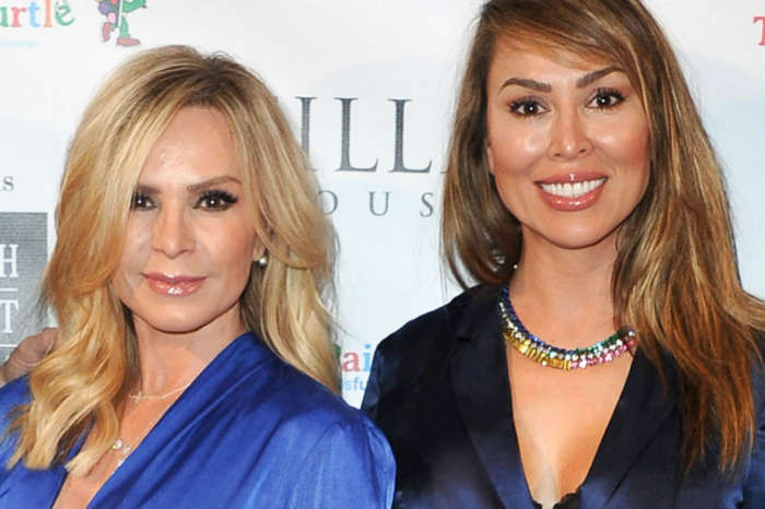 Tamra Judge Warns RHOC Fans About Kelly Dodd- 'Wait Until Next Week When She Slaps Someone Else'