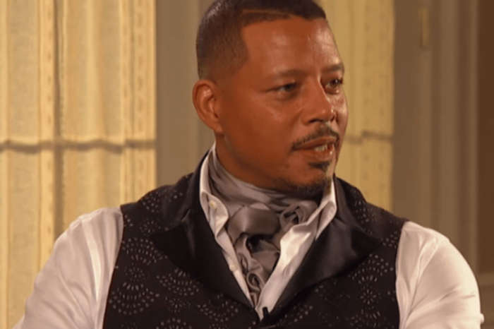 Terrence Howard Reveals He Is Quitting Acting When Empire Ends