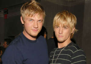 The Nick Carter Aaron Carter Drama Continues To Get Worse