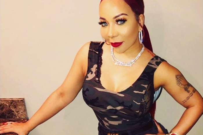 Tiny Harris Is Celebrating Her First Niece's Birthday - See Her Loving Message