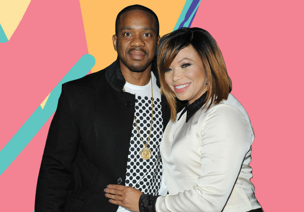 Tisha Campbell-Martin Drags Will Smith Into Her Divorce