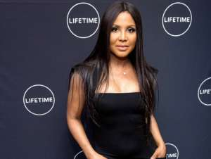 Toni Braxton Leaves Little To The Imagination In New Photo Where She Flaunts Her Amazing Figure, At 51; Tamar Braxton's Sister Is Giving Jennifer Lopez A Run For Her Money