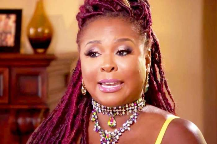 Torrei Hart Will Go On Tour And Talk About Her Divorce With Kevin Hart