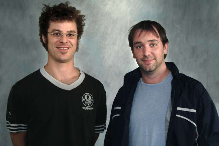 Creators Of South Park Trey Parker And Matt Stone Reveal Potential For New Movie