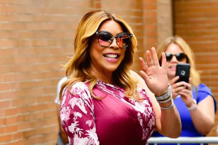 50 Cent Finally Does Something Nice For Wendy Williams After Her Epic Night With NeNe Leakes And Tamar Braxton