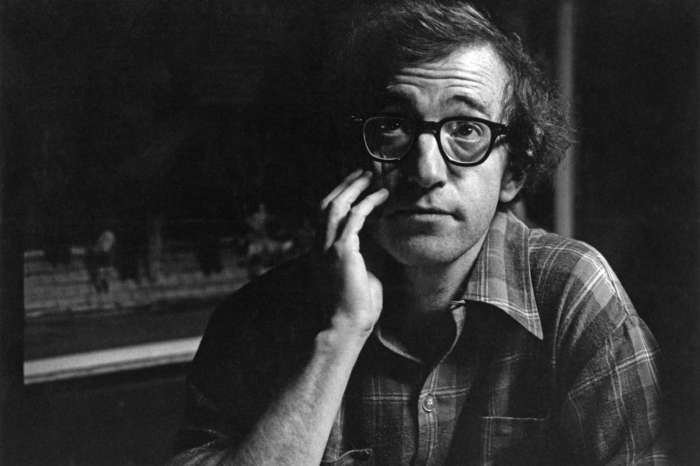 Will Hollywood Ever Cancel Woody Allen After Dylan Farrow Allegations?