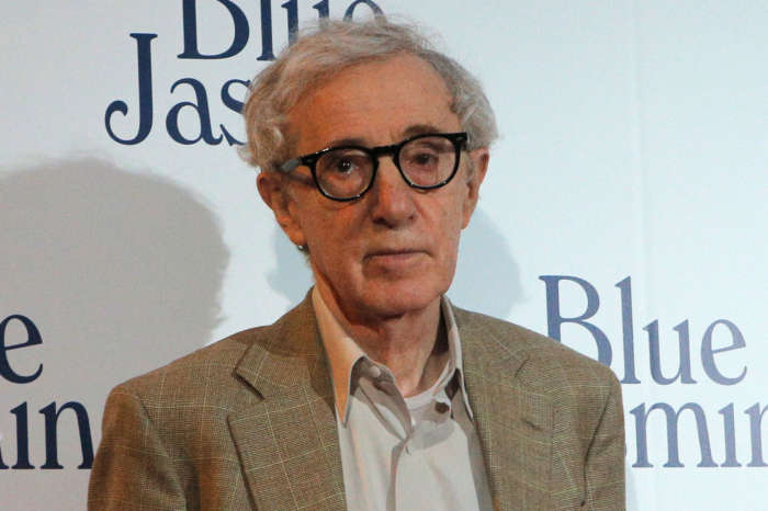 Woody Allen Says He Has Already Accomplished What #MeToo Has Been Striving For