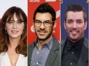 Zooey Deschanel Dating Property Brother Star Jonathan Scott - Her Estranged Husband Jacob Pechenik Speaks Out On New Romance
