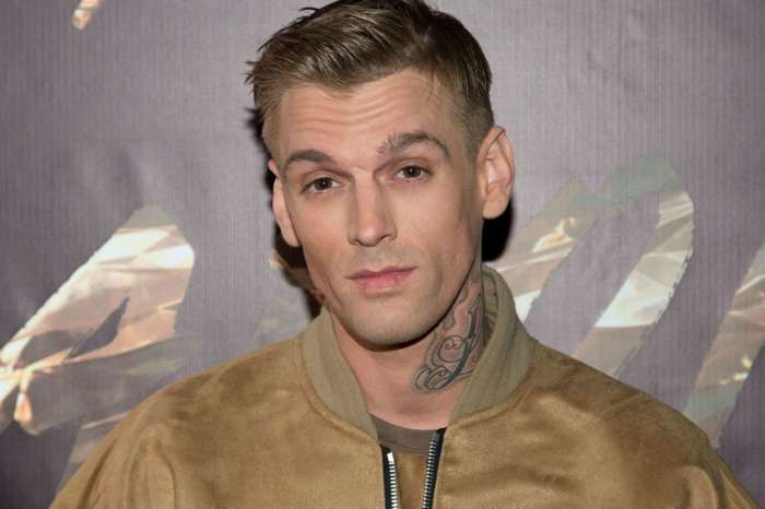 Aaron Carter Opens Up About His Mental Health Issues - Says He Has 'Nothing To Hide'