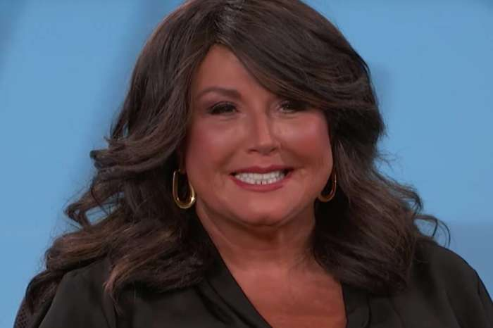Abby Lee Miller Walks Again For The First Time On Camera In More Than A Year - Check Out The Clip!