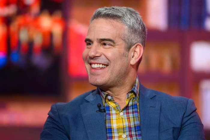 Andy Cohen Says He Wants More Kids After Welcoming Son Benjamin