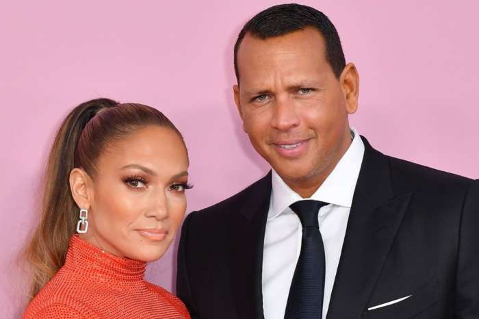 Alex Rodriguez Gushes Over Fiancee Jennifer Lopez After Her Hot Runway Walk Moment!