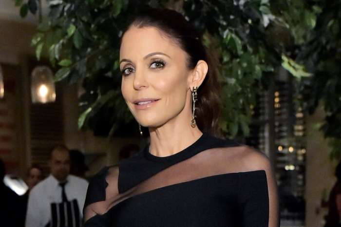 Bethenny Frankel Sparks Engagement Rumors By Rocking A Ring On That Finger