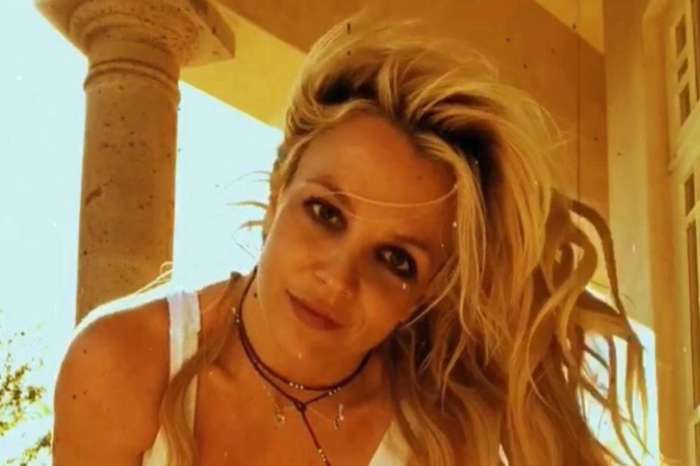 Britney Spears' Latest Instagram Post Causes Her Fans To Worry — See The Video That Sparked Concern