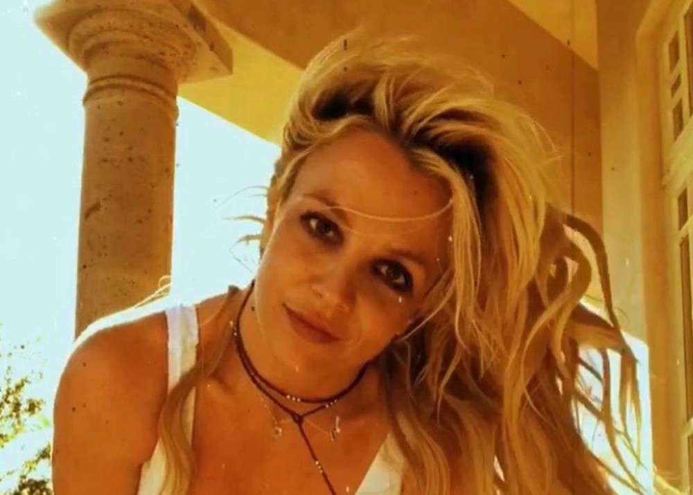 Britney Spears' Latest Instagram Post Causes Her Fans To ...