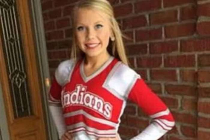 Skylar Richardson 'I Didn't Kill My Baby' Day Two Of Live Court TV Coverage Of Cheerleading Murder Trial — Vinnie Politan Weighs In