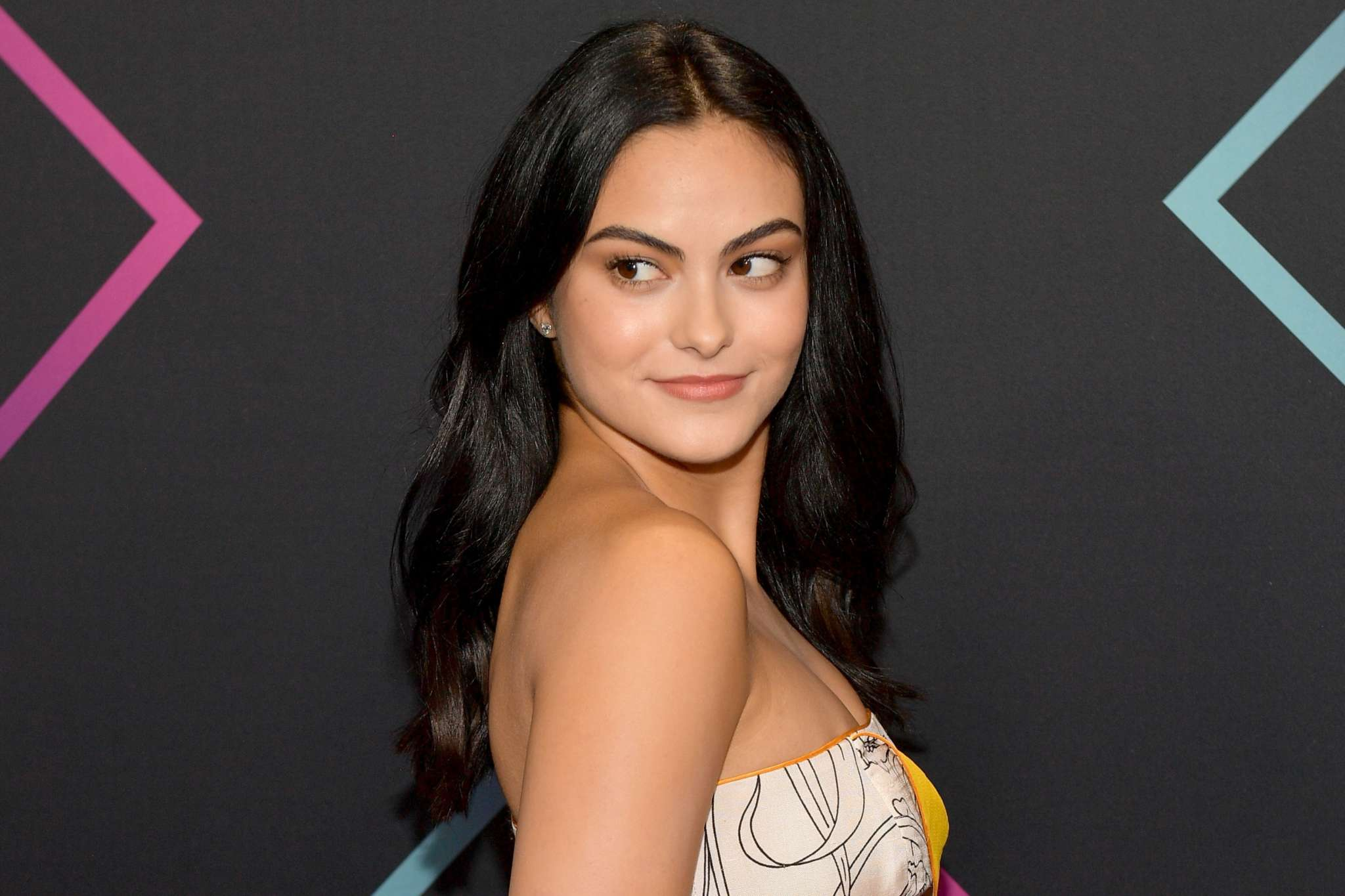 Camila Mendes REVEALS She Was Roofied & Assaulted!