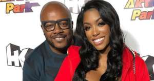Porsha Williams Looks Gorgeous On Her Date Night With Dennis McKinley - See The Photos