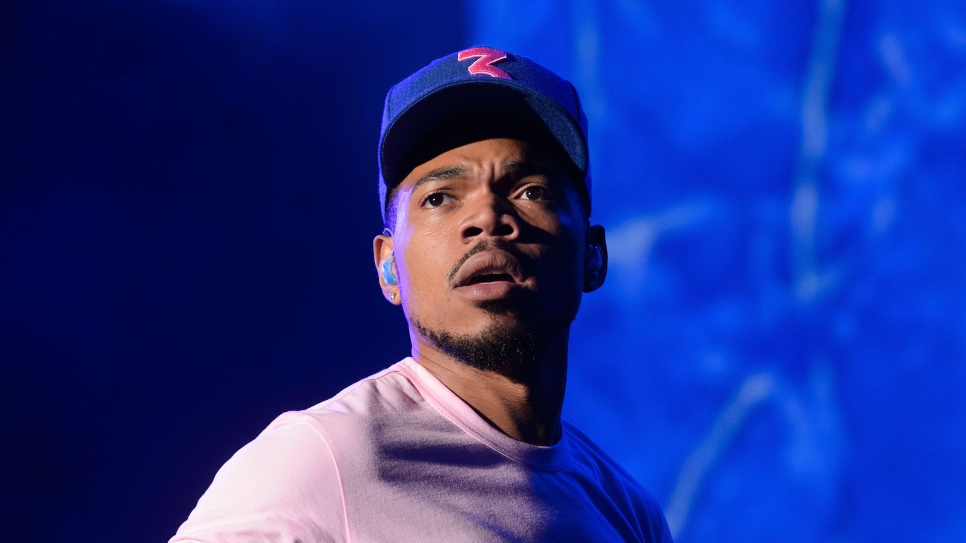 Chance The Rapper Shocks Fans With His Latest Announcement - See The Emotional Message He Shared With Fans