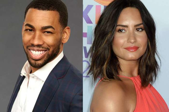 Demi Lovato Posts A Second Unedited Bathing Suit Picture And Mike Johnson Shows Her Love Again